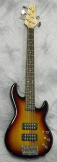 G and L L2500 3 Tone Sunburst