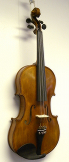 Gliga Guarneri Violin