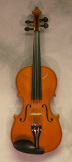 USED German Violin Copy of Simonazzi circa 1981