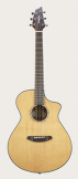 Breedlove Pursuit Concert Cedar Top