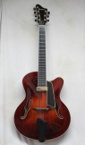 Eastman AR810ce-7 Archtop Acoustic 7 String
