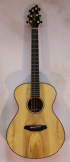 Breedlove Oregon Concert E all solid Myrtlewood