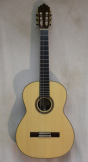 Eastman CL40S Nylon String Guitar w/ HSC