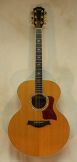 USED Taylor 615 w/ Fishman Rare Earth Blend Pickup and HSC
