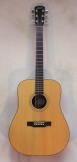 USED Larivee D-03 w/ K&K Pickup and HSC Circa 1997