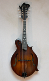 Eastman MD515CC/n Mandolin w/ HSC
