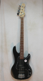G and L Tribute SB2 Satin Black