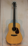 Furch Vintage 1 Spruce/Rosewood w/ HSC