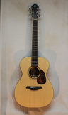 Furch Blue OM-SA All Solid Spruce/Zebrawood w/ deluxe gigbag