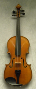 KC and C R32V Violin 4/4 Outfit