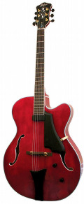 Hofner HCT-J17 Archtop Acoustic