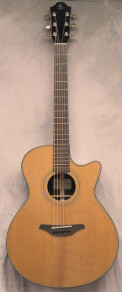 Stonebridge G22CR-C Grand AuditoriumGuitar