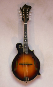 Eastman MD515CS Mandolin w/ HSC