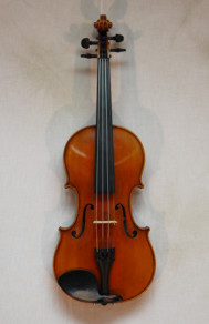 "USED R. Fiedler ""Strad"" 1716 Outfit"