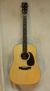 Eastman E1D All Solid Wood w/ Deluxe Gigbag